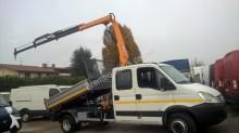 carrinha comercial basculante usada