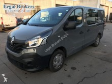 Renault Trafic L1H1 DCi 120 Energy - Lichte Vracht (MARGE)