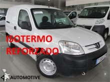 Peugeot Partner 1.6 HDI ISOTERMO REFORZADO