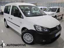 Volkswagen Caddy 1.6 HDI BLUEMOTION COMBI