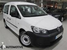 Volkswagen Caddy 1.6 TDI COMBI