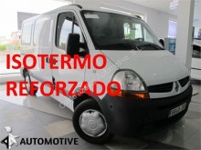 Renault Master 2.5 DCI L1H1 ISOTERMO REFORZADO