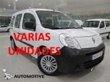 Renault Kangoo 1.5 DCI COMBI PROFESIONAL