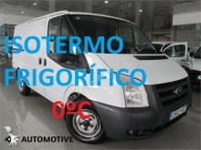 Ford Transit 85T260 ISOTERMO FRIGORIFICO 0C