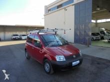 Fiat PANDA VAN 1.3 M-JET 2 POSTI