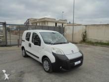 Fiat Fiorino FIORINO COMBI N1 1.3 M-JET FURGONE SEMIVETRATO 4P