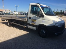 used Iveco car carrier