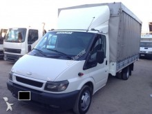 Ford Transit NUOVO 350 DIESEL VENDUTO