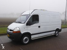 Renault insulated refrigerated van