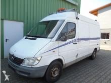 Mercedes 213 - Werkstatt Fahrzeug