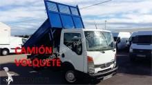 utilitario furgón Nissan
