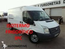 Ford Transit 100T350 SOBREELEVADO ISOTERMO FRIGORIFICO