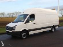 used Volkswagen cargo van