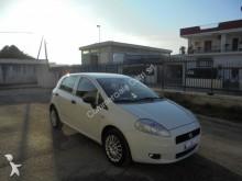 Fiat GRANDE PUNTO VAN 1.3 M-JET 5P 4PTI