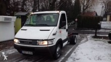 Iveco DAILY 35C12 RAMA NR 147