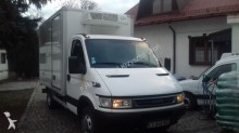 Iveco DAILY 35C12 CHŁODNIA NR 155