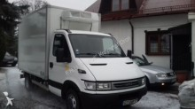 Iveco DAILY 35C12 CHŁODNIA NR 156