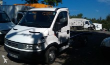 Iveco DAILY 35S10HPI RAMA NR 129