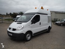 Renault Trafic 2.0 DCI 90 L1H2