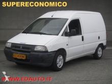 Fiat Scudo Scudo 1.9 D