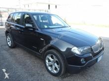 otros utilitarios BMW
