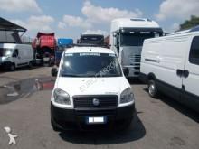 Fiat Doblo DOBLò 1.9 MJ PC-TN CARGO LAMIERATO P.LATERALE + A.C.
