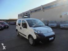 Fiat Fiorino FIORINO COMBI N1 1.3 M-JET 16V FURGONE SX