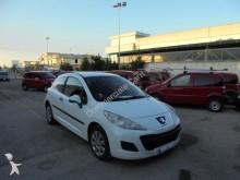 Peugeot 207 207 VAN 1.4 HDI XAD