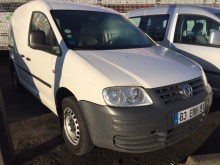 Volkswagen Caddy 1,9 L 105 CV