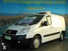Fiat Scudo 2.0 MJT130 CV FRIG. ZANOTTI MENOS 18 GR