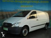 Mercedes Vito -Benz 113 CDI 2.2 CDI 136 CV FG. LARG