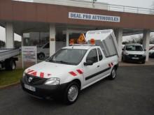 utilitario volquete estándar Dacia
