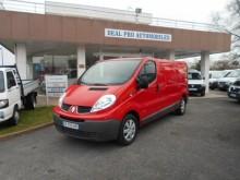 Renault Trafic L2H1 2,0L DCI 115 CV