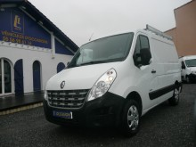 Renault Master Traction