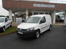 Volkswagen Caddy 1,6 L 102 CV