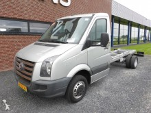 Volkswagen Crafter 50 2.0 TDI13 CHASSIS 136 PK