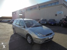 Ford Focus Focus 1.8 TDCi (115CV) STATION WAGON ZETEC