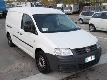 Volkswagen Caddy 1,6 L 102 CV