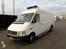 Volkswagen insulated refrigerated van