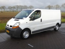 Renault Trafic 2.5 DCI L2H1