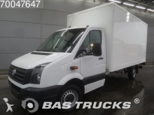 Volkswagen Crafter 2.0 TDI 20m3 Ladebordwand