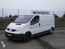 Renault Trafic DCI 90