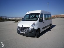 used Renault chassis cab
