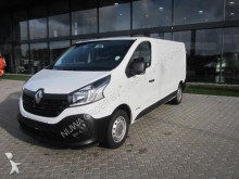 Renault Trafic T 29 L2H1 120 DCI