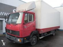 Mercedes 814 D Ecoliner