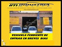 Ford Connect Comercial FT 230L Van B. Larga Base 90