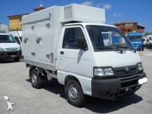 used Piaggio insulated refrigerated van