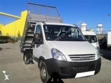 carrinha comercial basculante tri-basculante Iveco