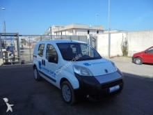 Fiat Fiorino FIORINO COMBI N1 16V 1.3 M-JET FURGONE 4 POSTI SE