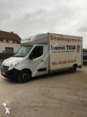 Renault Master Traction 150.45